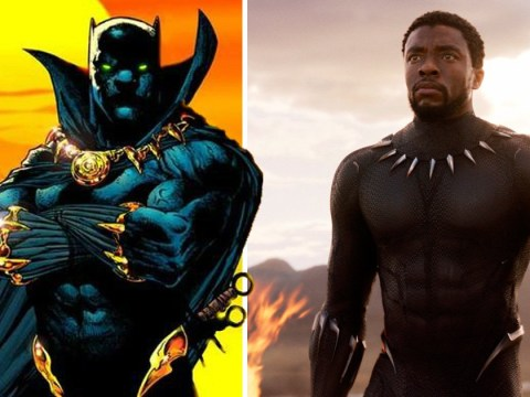 Black Panther could be Marvel's biggest blockbuster yet, but what's the story behind Chadwick Boseman's T'Challa?