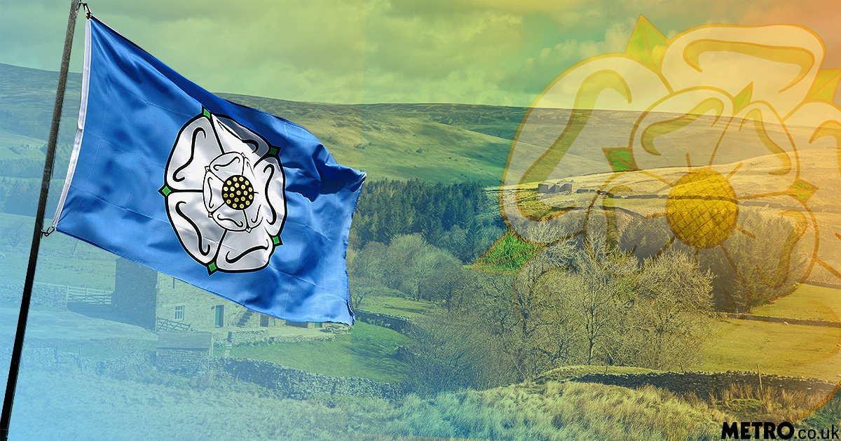XX reasons Yorkshire should be independent (Sam R) picture: Getty