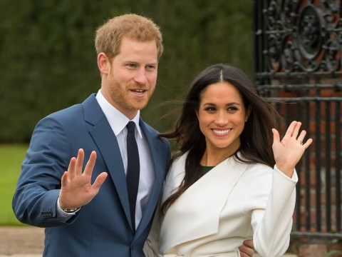 Pubs to stay open until 1am for Prince Harry and Meghan Markle's big day