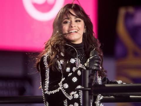Camila Cabello age, songs, UK tour and is she dating Matthew Hussey?
