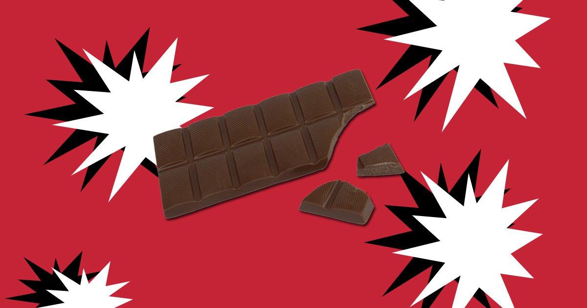 Be warned: A chocolate shortage may be looming