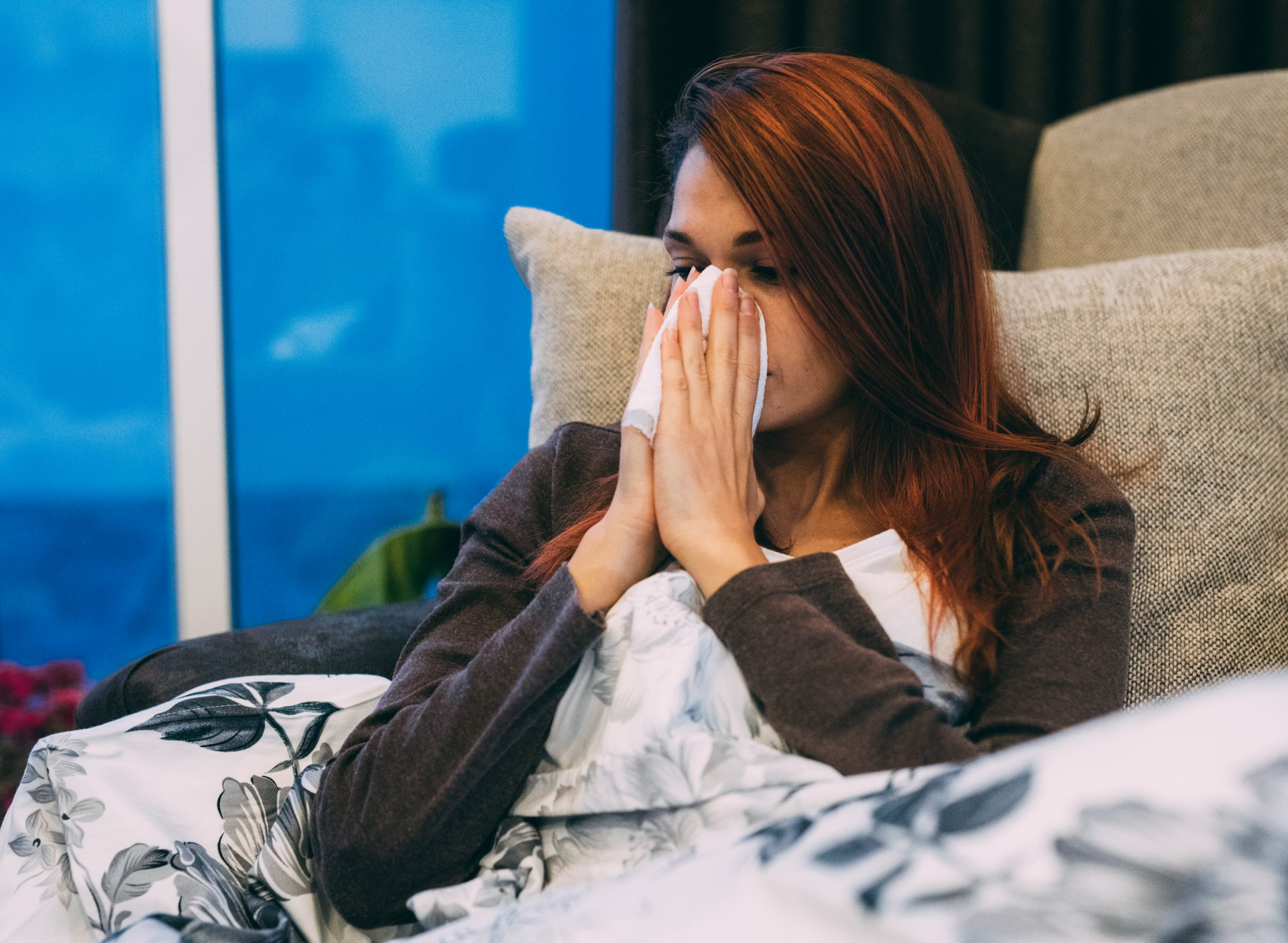 How long does Aussie flu last and what can you do if you have it?