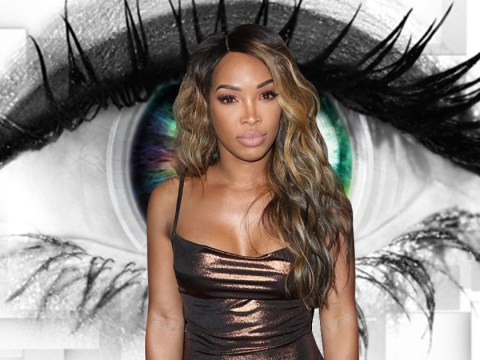 Celebrity Big Brother 2018 line-up: Who is Keeping Up With The Kardashians star Malika Haqq?