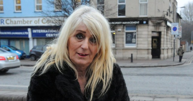 Transgender taxi driver from Hull has scooped a staggering £4m on a Lottery scratchcard