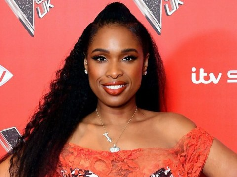 Jennifer Hudson throws shoes at The Voice contestants: 'It's a compliment'