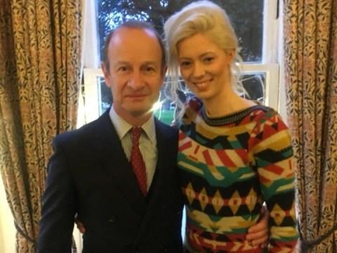 UKIP leader's daughter, 4, 'begged him not to abandon family' for race storm lover