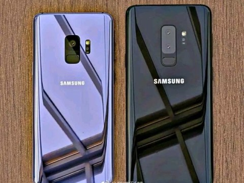 New Galaxy S9 leak reveals one of Samsung's final secrets