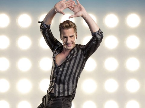 Dancing On Ice star Matt Evers realised he was gay after heartbreaking family death