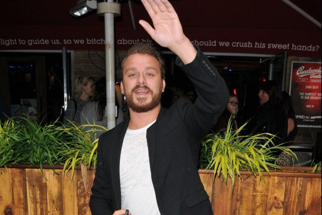 Ugh- Dapper Laughs for CBB