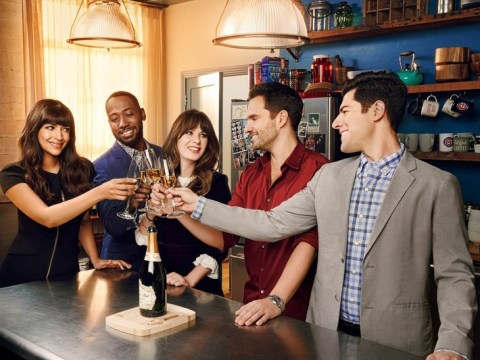 The final season of New Girl has a premiere date – and it's pretty soon