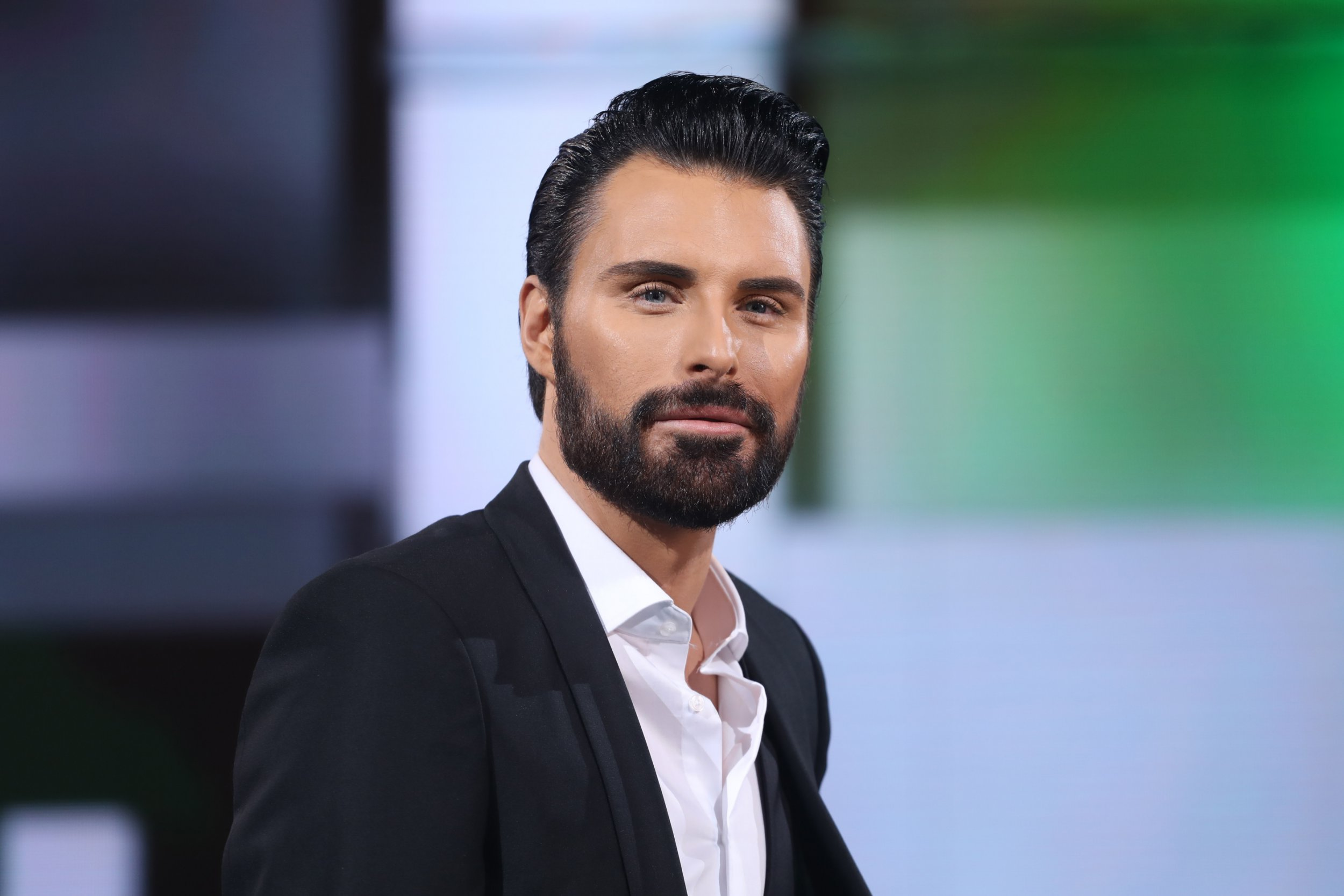 Rylan Clark-Neal age, net worth, husband, height and career as he returns to This Morning