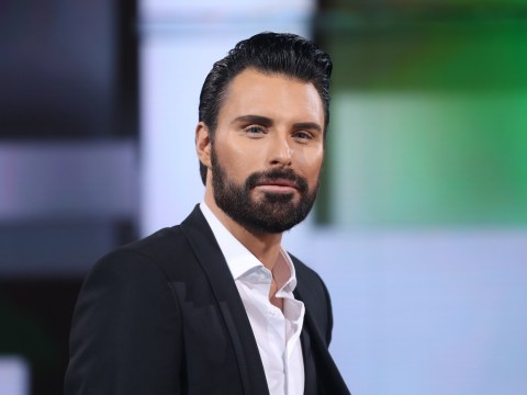 Eurovision 2018: BBC adds Rylan Clark-Neal to the commentary team