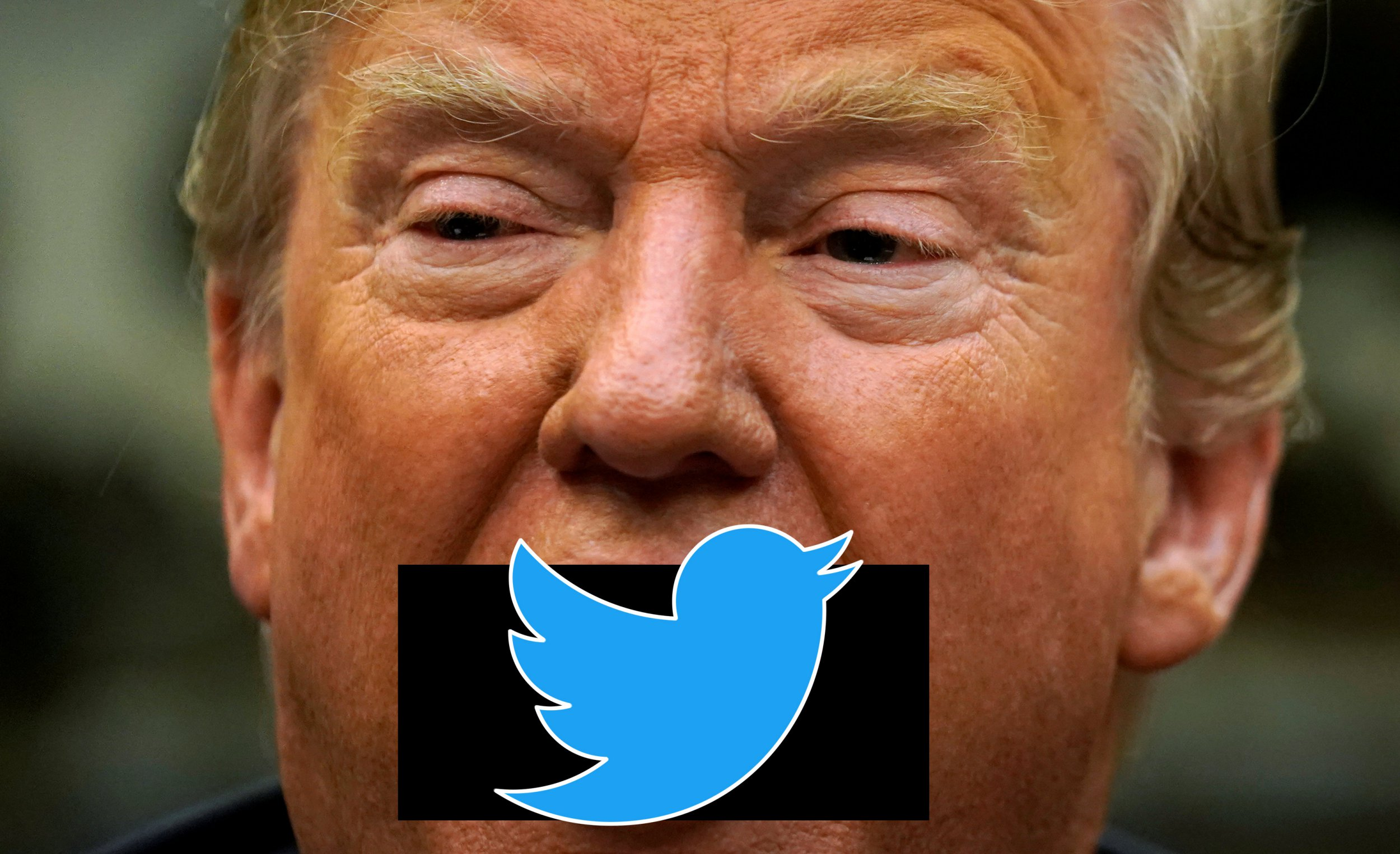 Why Twitter will never deactivate Donald Trump's account
