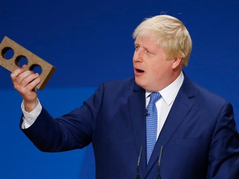 What happens when the unstoppable force of Brexit meets the immovable object of Boris?