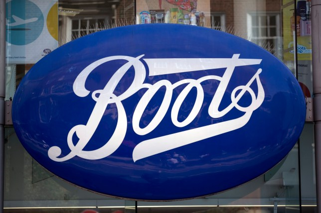 Boots nappies