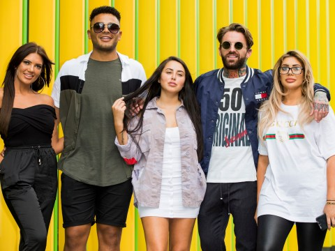 Geordie Shore hints at new cast members as unfamiliar faces are spotted filming in Australia