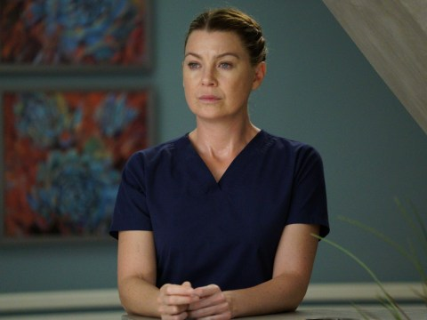 When is Grey's Anatomy back on in the UK?