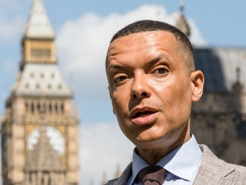 MP Clive Lewis returns to Labour's front bench after being cleared of groping a woman