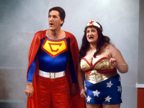 'Goodnight sweetheart': Tributes pour in for comedy actress Bella Emberg as she dies aged 80