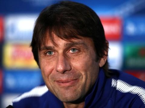 Antonio Conte explains why he benched Eden Hazard, Alvaro Morata and N'Golo Kante against Norwich City