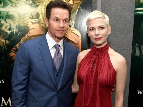 Mark Wahlberg admits Michelle Williams pay gap was 'awkward'