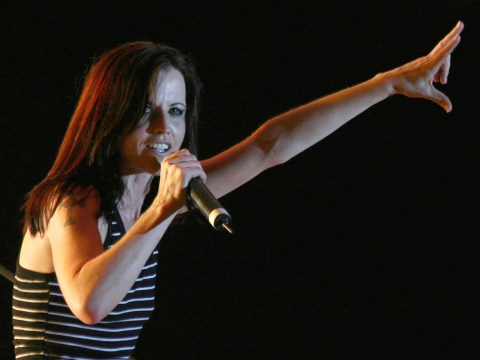 Ronan Keating leads tributes to Dolores O'Riordan as the Cranberries star is found dead