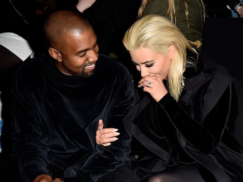 Kim Kardashian and Kanye West 'so happy' they are ready for a fourth child