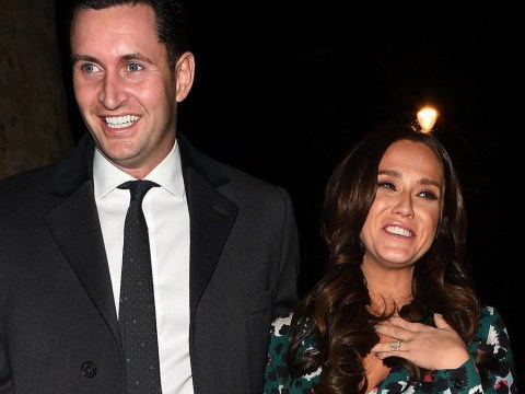 Vicky Pattison confirms wedding date next year as she gets ready to marry John Noble