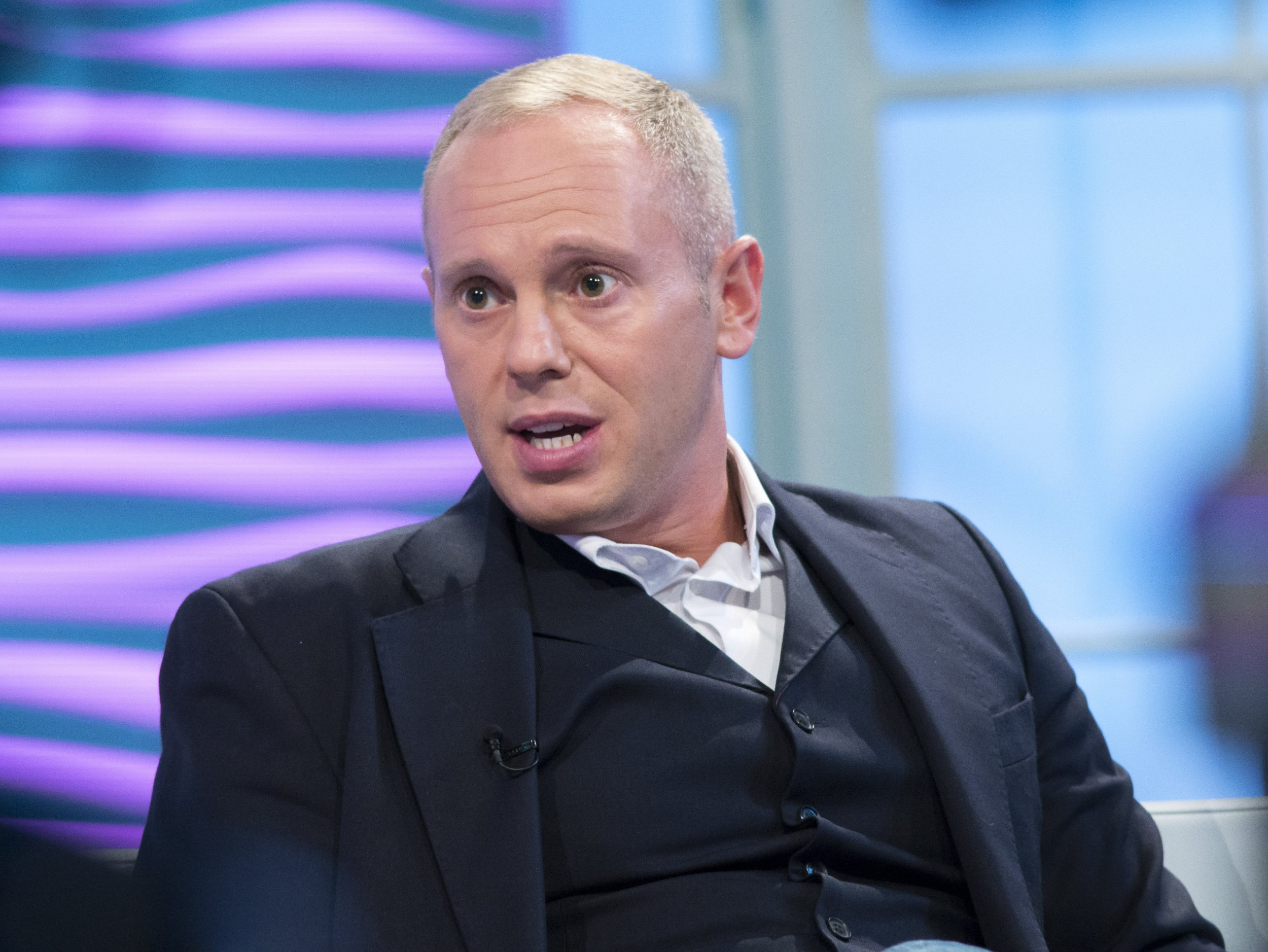 Is Judge Rinder a real judge and how does he know Benedict Cumberbatch?