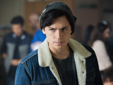 Cole Sprouse teases Riverdale departure but fans think he's trolling