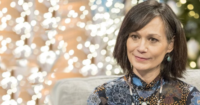Leah Bracknell has been working to slow the growth of her cancer