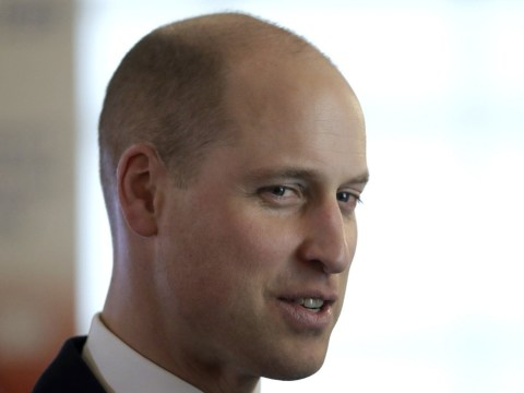 Prince William's new haircut cost £180