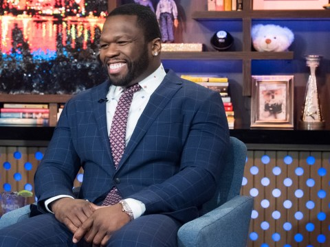 50 Cent is a Bitcoin millionaire and didn't even know it