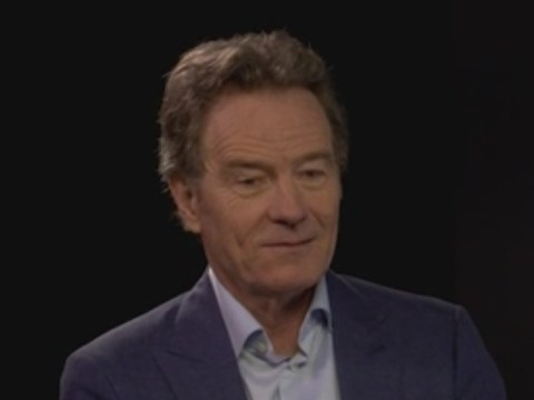 Bryan Cranston refuses to listen to Oscar rumours: 'I don't have feelings towards it'