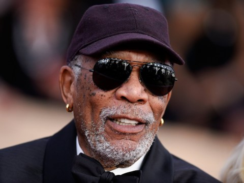 Morgan Freeman responds to allegations of sexual harassment: 'I apologise to anyone who felt disrespected'