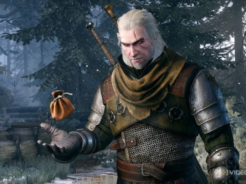 Games Inbox: Geralt of Rivia's cameo career, Just Cause multiplayer, and Katamari Damacy plot