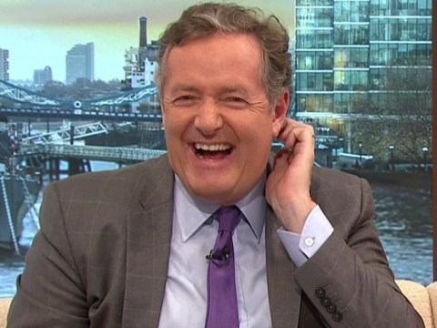 Piers Morgan and Susanna Reid will return to Good Morning Britain despite rumours they'd quit