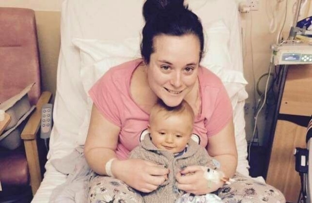 Mum gets six-figure payout after doctors missed her cancer