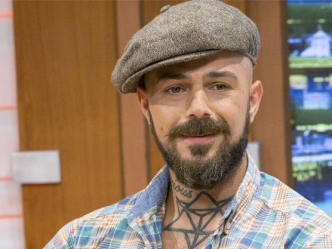 'If Paul from S Club can do it!': 5ive's Abz Love is trying to flog his Brit Award after £1 million prank
