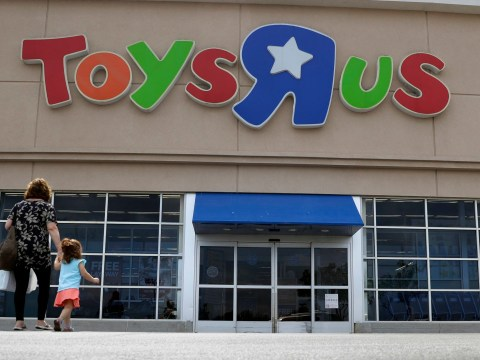 Here are all the Toys R Us stores set to close in US