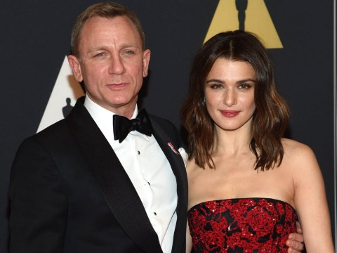 Sorry Daniel Craig – Rachel Weisz says marriage to Bond 'isn't particularly exceptional'