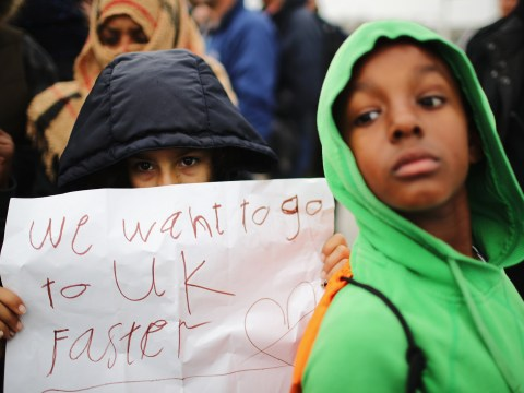 UK could get more child refugees after legal battle