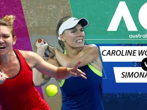 Simona Halep & Caroline Wozniacki vie to leave unwanted club with maiden Australian Open title