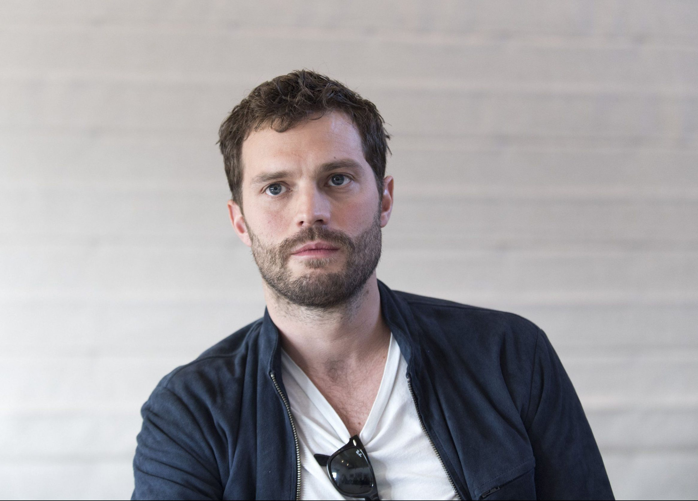 Jamie Dornan reveals Brexit fears keep him awake at night as he fears for Northern Ireland
