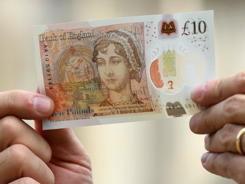When does the old £10 note go out of circulation?