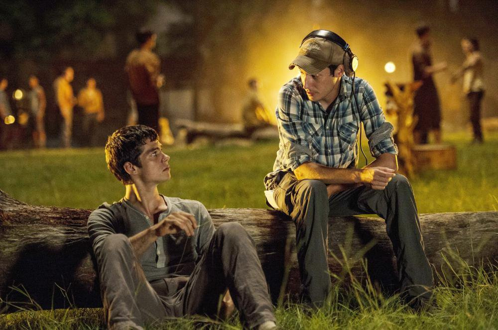 Dylan O'Brien's The Maze Runner accident 'left a scar' on director Wes Ball that changed his career