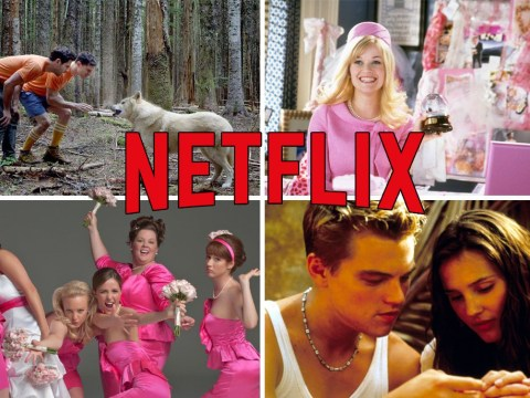 9 Netflix films to watch on Singles Awareness Day