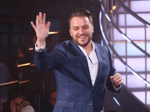 Dapper Laughs' ex-girlfriend reckons 'sexist' star deserved to be booted off CBB: 'He hasn't changed'