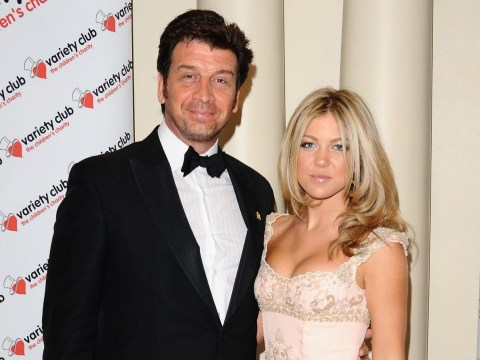 Nick Knowles and wife 'only communicate through lawyers' following abuse allegations