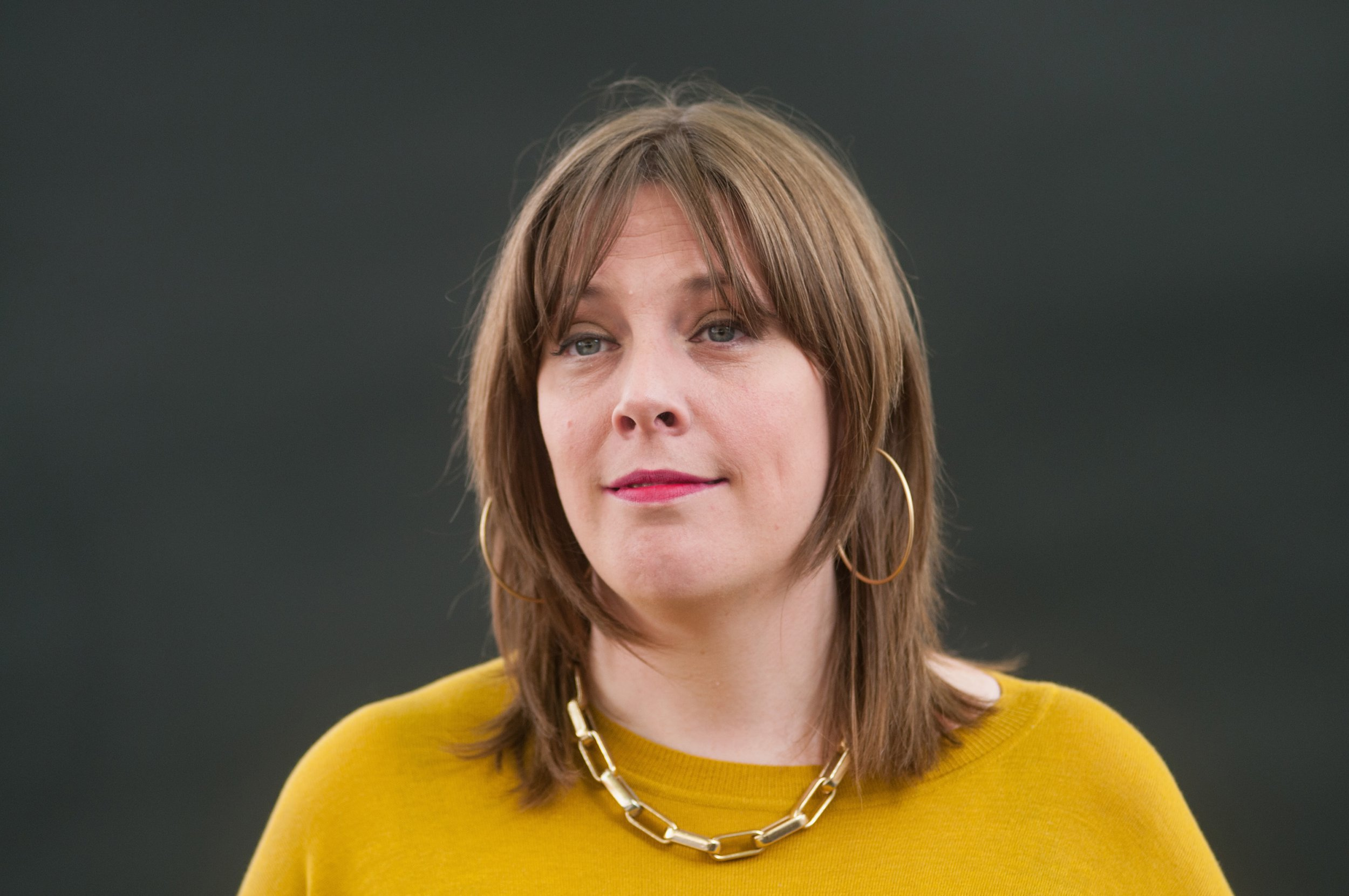 Jess Phillips' best Parliament speeches as she appears on Celebrity Bake Off